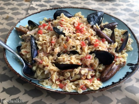 farfaline-with-mussels